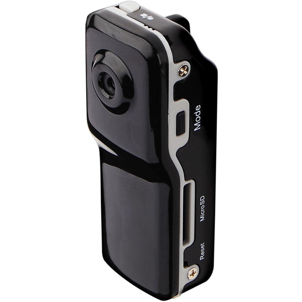 swann hd thumbcam mini 720p digital video camera swvid. Black Bedroom Furniture Sets. Home Design Ideas