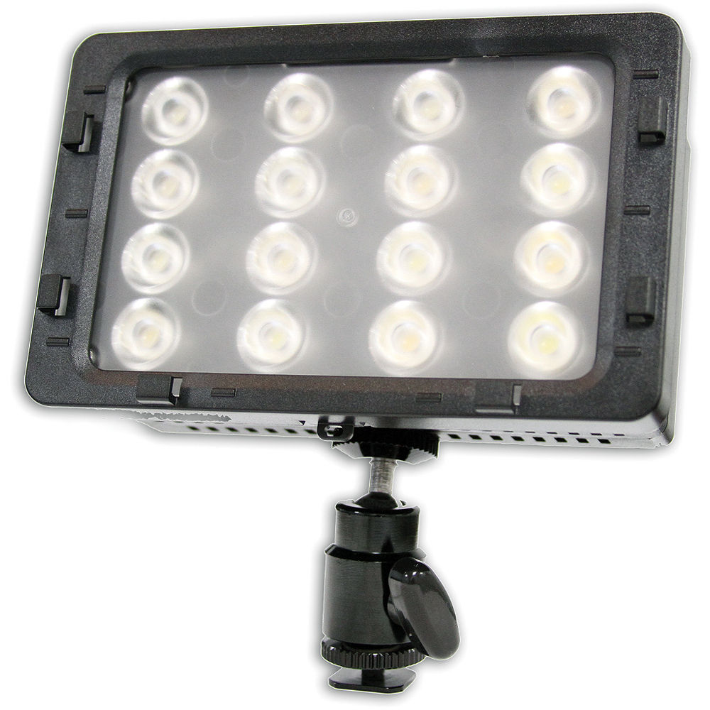 Switronix Torchled Bolt On Camera Led Light Tl Bt200 B Amp H Photo