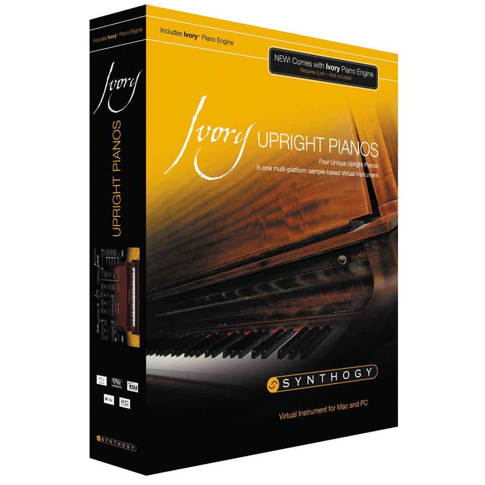 Ivory ii american concert d - sampled steinway piano youtube.