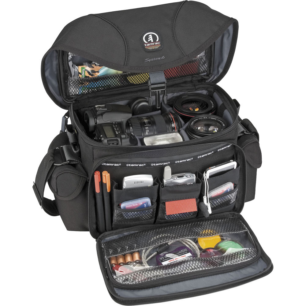 Tamrac Shoulder Camera Bag 45
