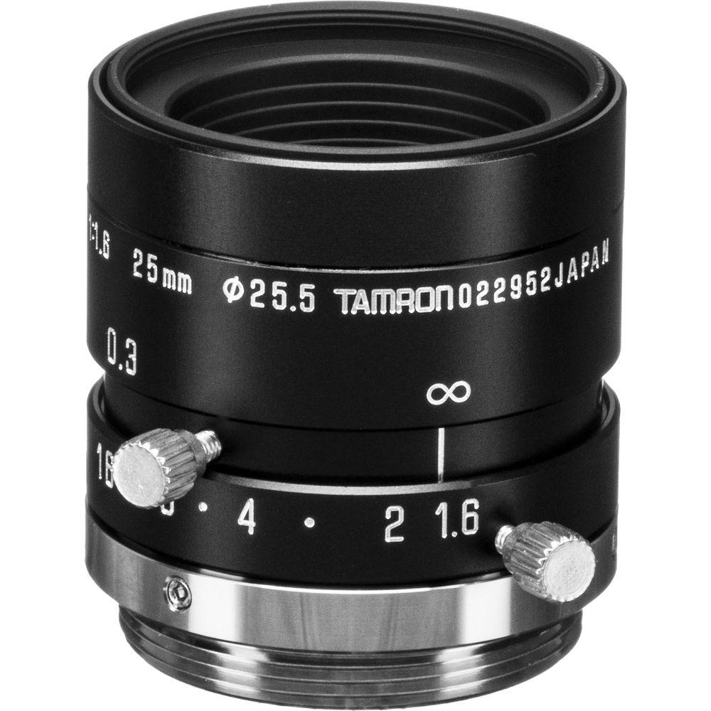 single focal lens