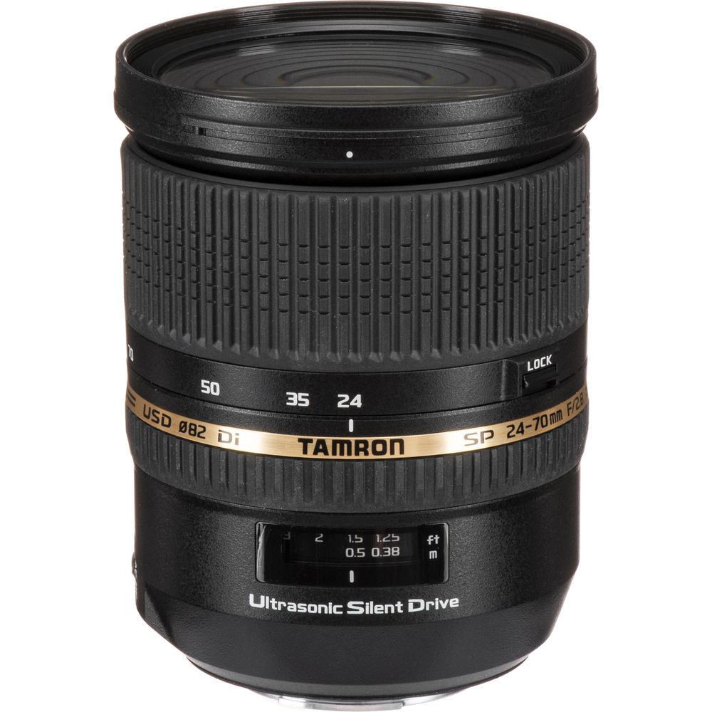 sony 24 70. tamron sp 24-70mm f/2.8 di usd lens for sony cameras 24 70