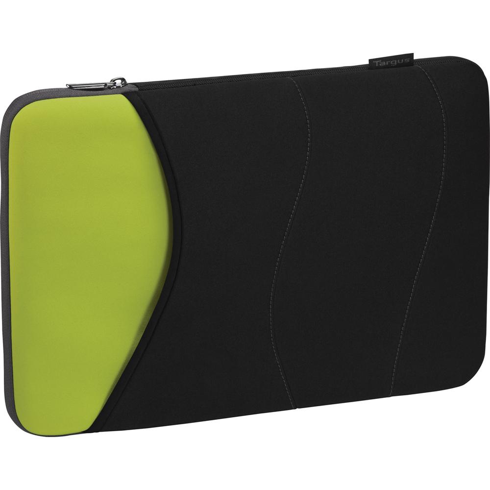 targus 13 3 quash sleeve tss55315us b h photo video. Black Bedroom Furniture Sets. Home Design Ideas