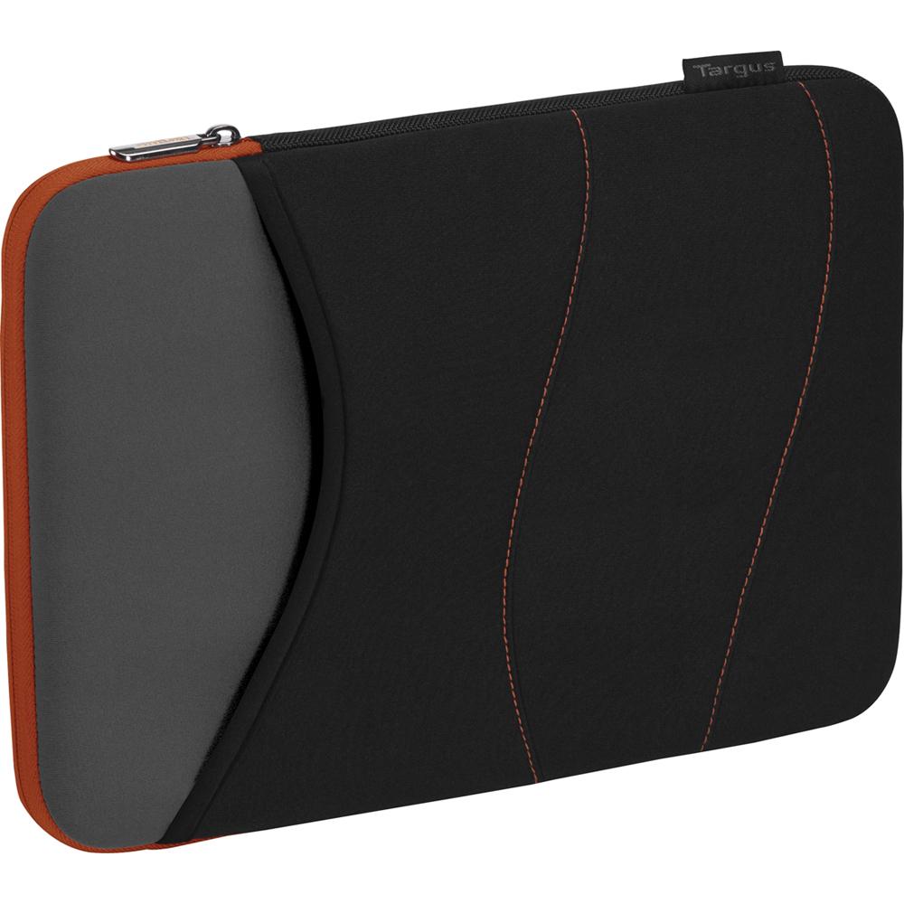 targus 15 quash sleeve tss55418us b h photo video. Black Bedroom Furniture Sets. Home Design Ideas