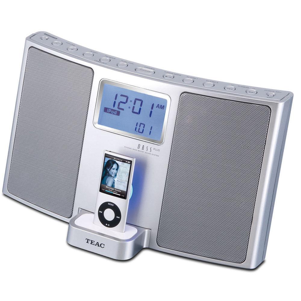 Teac Sr Lx5i Hi Fi Table Radio Silver Lx5is Bh Photo Video Wiring Color Code