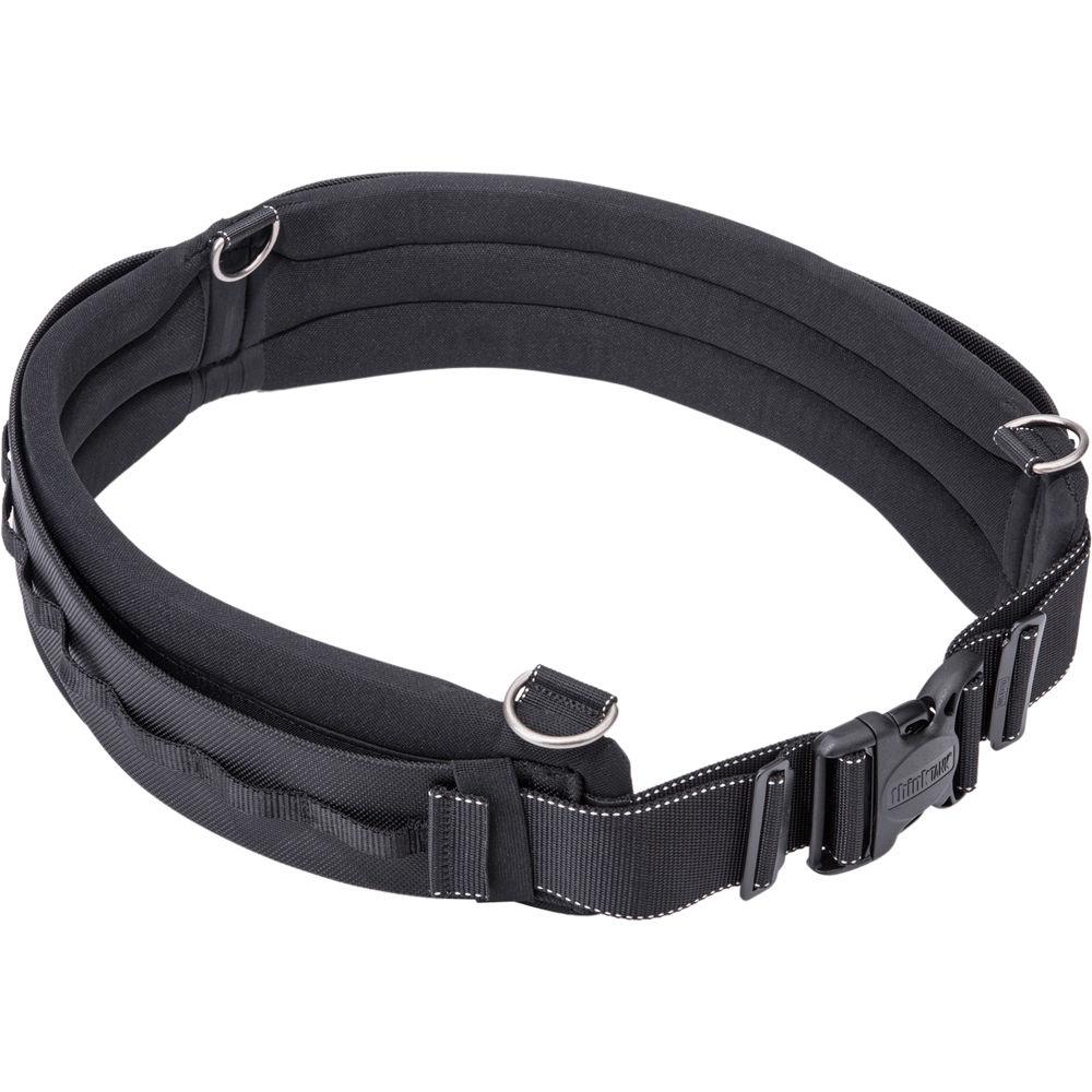 b0e4c0010839 Think Tank Photo Steroid Speed Belt V2.0 (Medium   Large, Black)