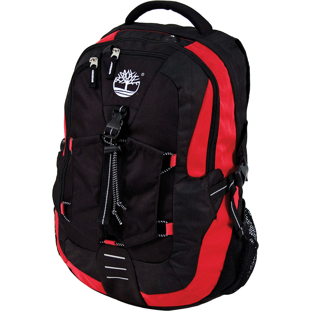 0ca9d45a49 Timberland High Alpine Laptop Backpack for Computer w/ Screen up to 15.6
