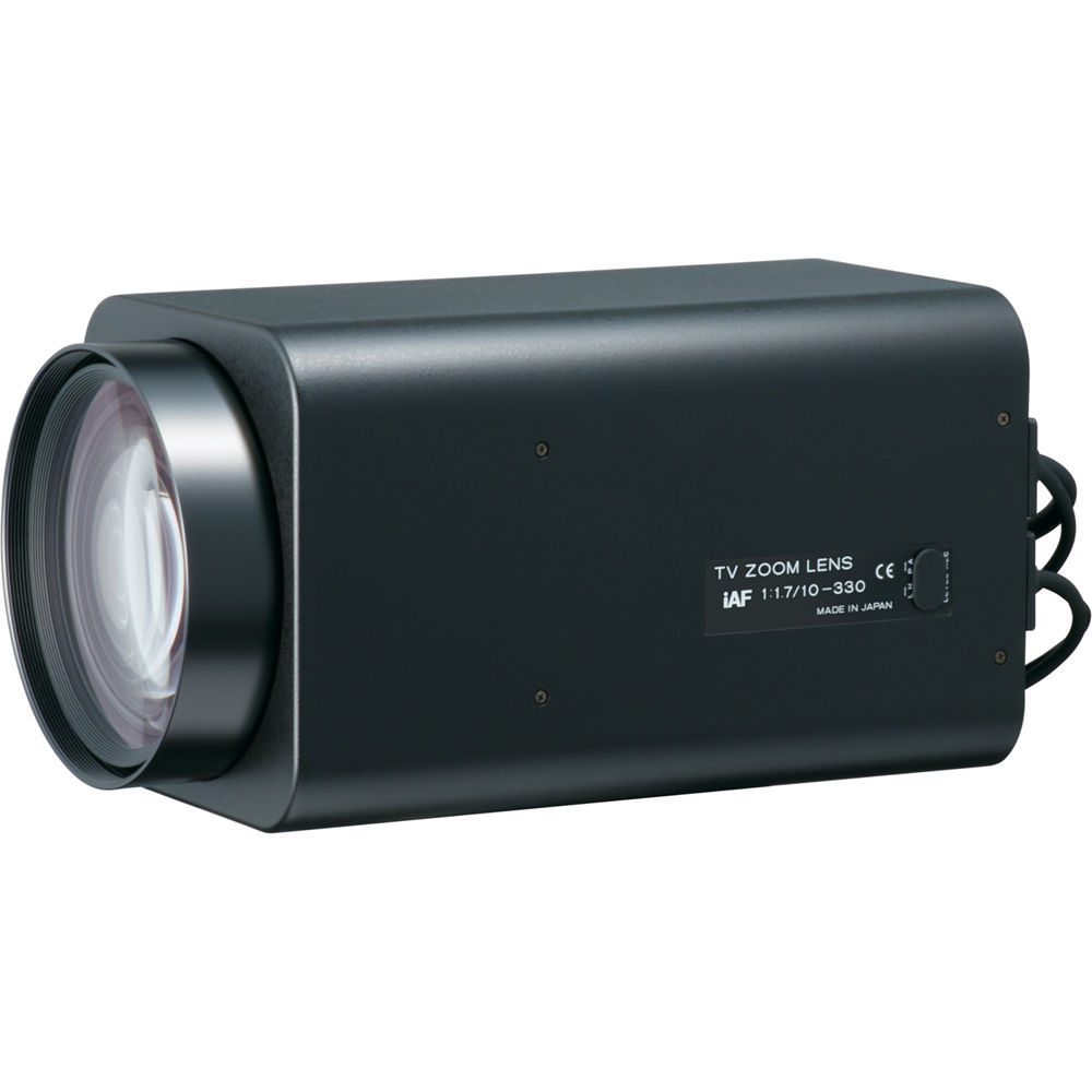 Tokina Tm33z1017gaipn Iaf Motorized Zoom Lens Tm33z1017gaipn Iaf