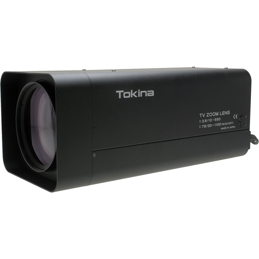 Tokina Tm55z1038aipnx2 Long Focal Length Tm55z1038aipnx2 B H