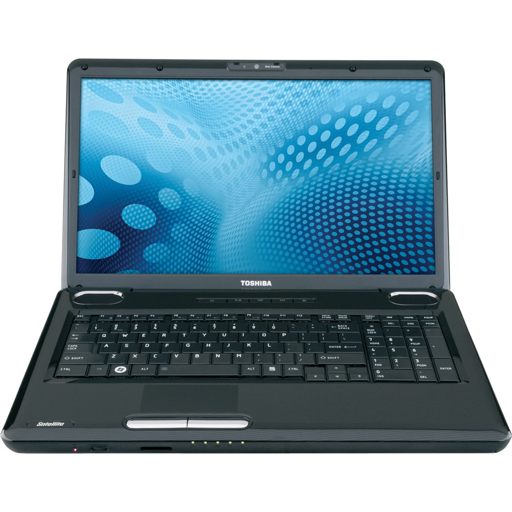 Toshiba Satellite L555D Accessibility Descargar Controlador