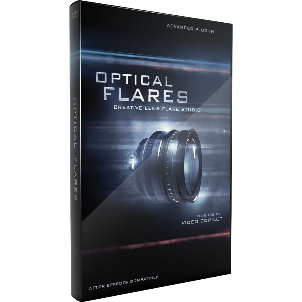 Videocopilot optical flares semi crack mac