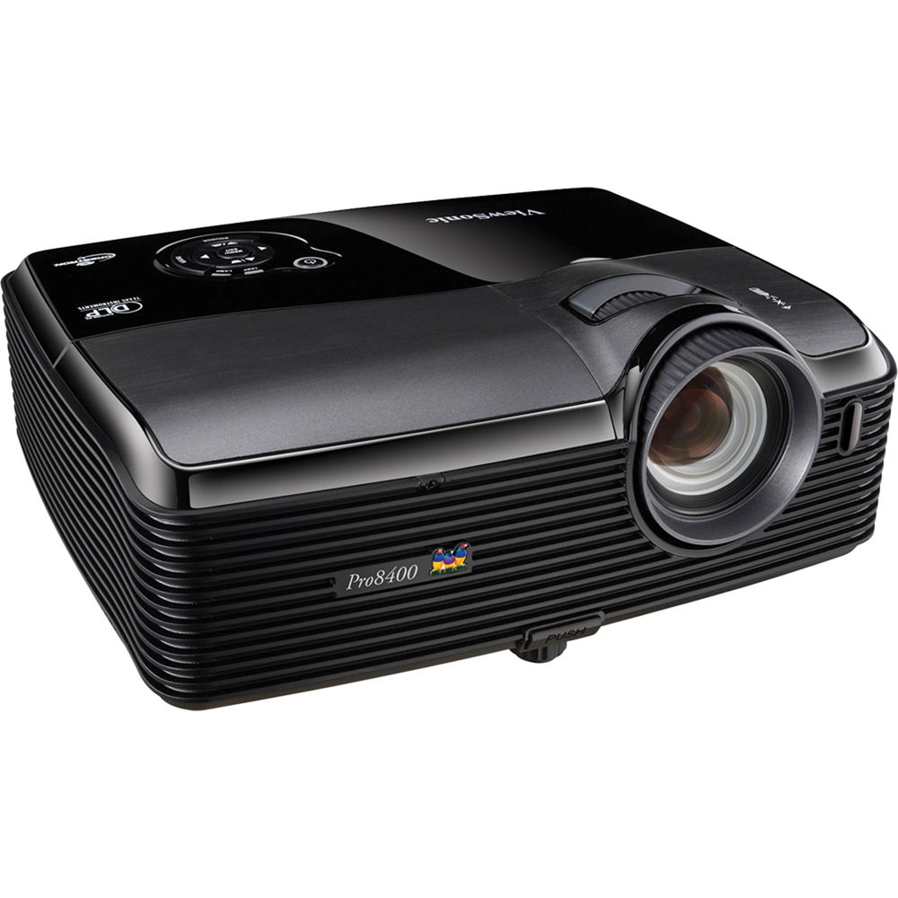 ViewSonic Pro8400 Projector Standard Monitor Driver for Mac Download