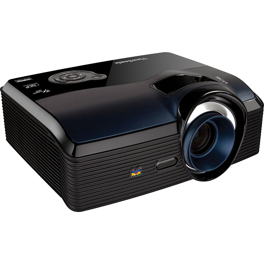 Viewsonic pro9000 full hd 1080p laser led hybrid home pro9000 for Hd projector