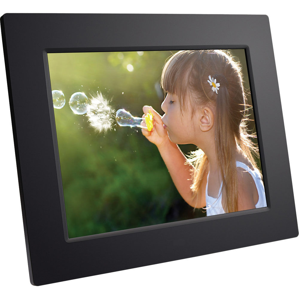 viewsonic 8 digital photo frame