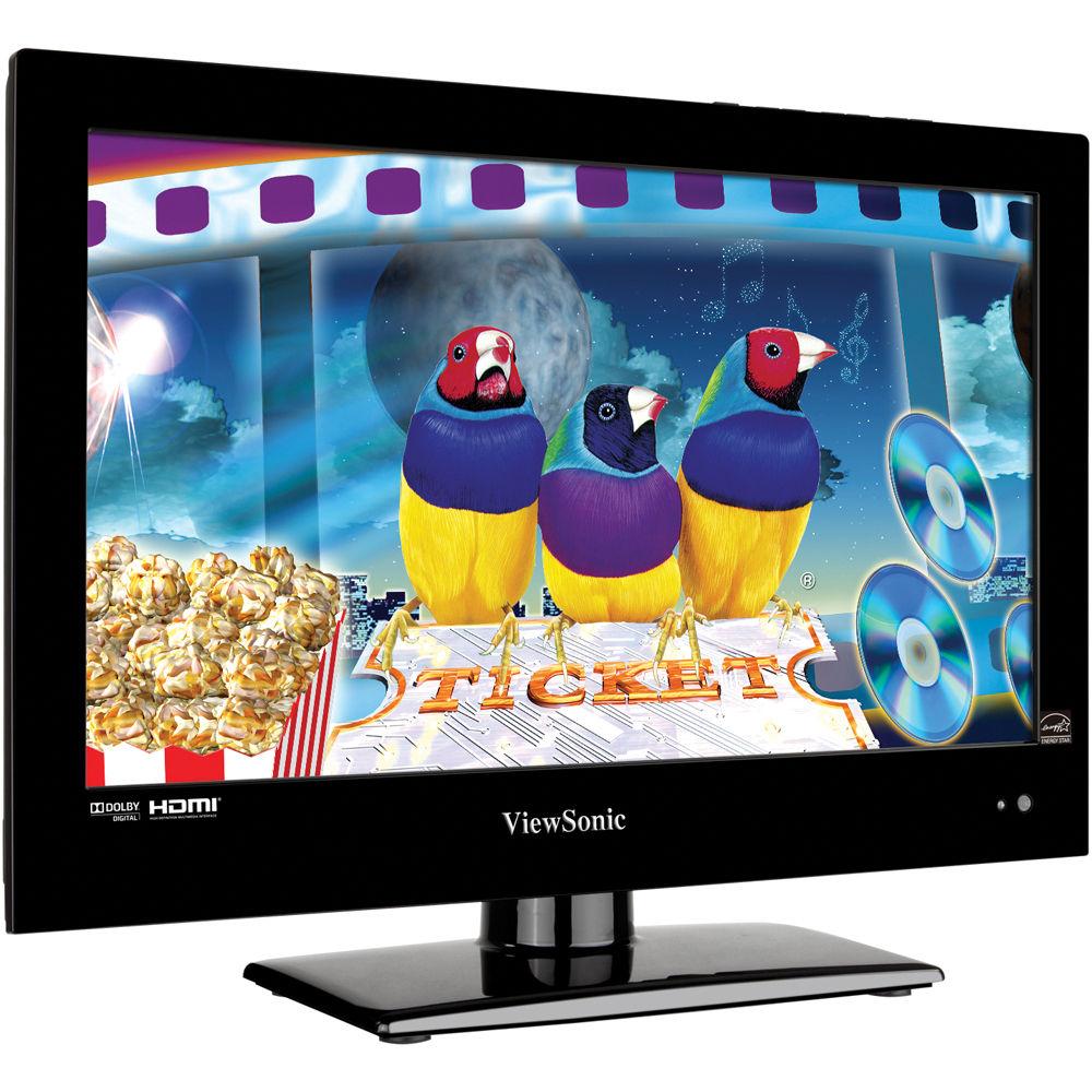 ViewSonic VT1601LED 15.6\