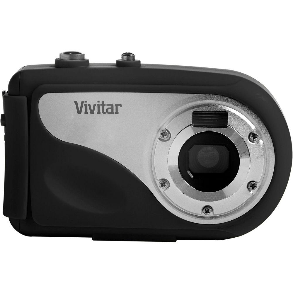 vivitar vivicam 8400 underwater digital camera 8400b b h photo rh bhphotovideo com Vivitar ViviCam 7022 vivitar series 1 vivicam 8400 manual