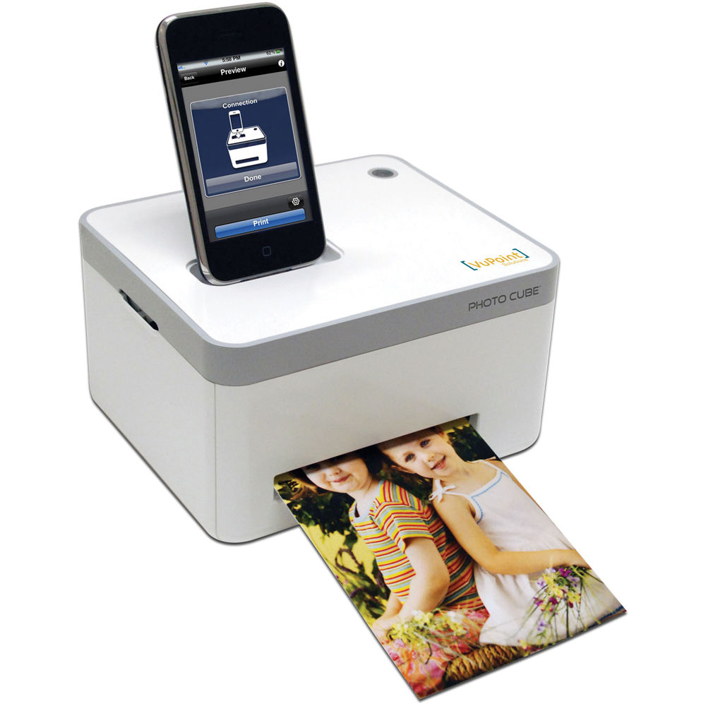 Best Printer To Print From Iphone