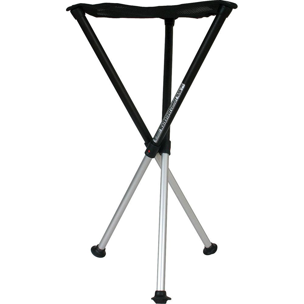 Walkstool Comfort 75 Xxl Folding Stool Wa30 B Amp H Photo Video