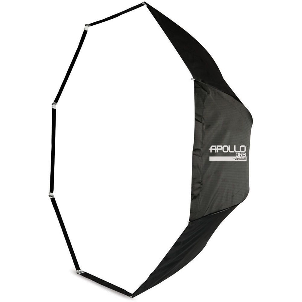 "My Favorite Light Modifier The Westcott Apollo: Westcott 43"" Apollo Orb With Grid 2336 B&H Photo Video"