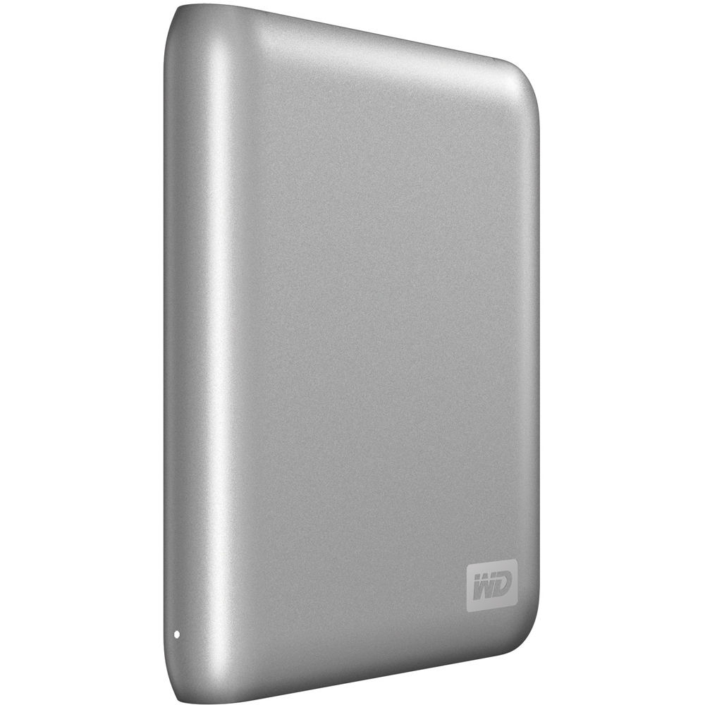 Wd 1tb My Passport Se Portable Usb 20 Hard Wdbabw0010bsl Nesn Drive For Mac