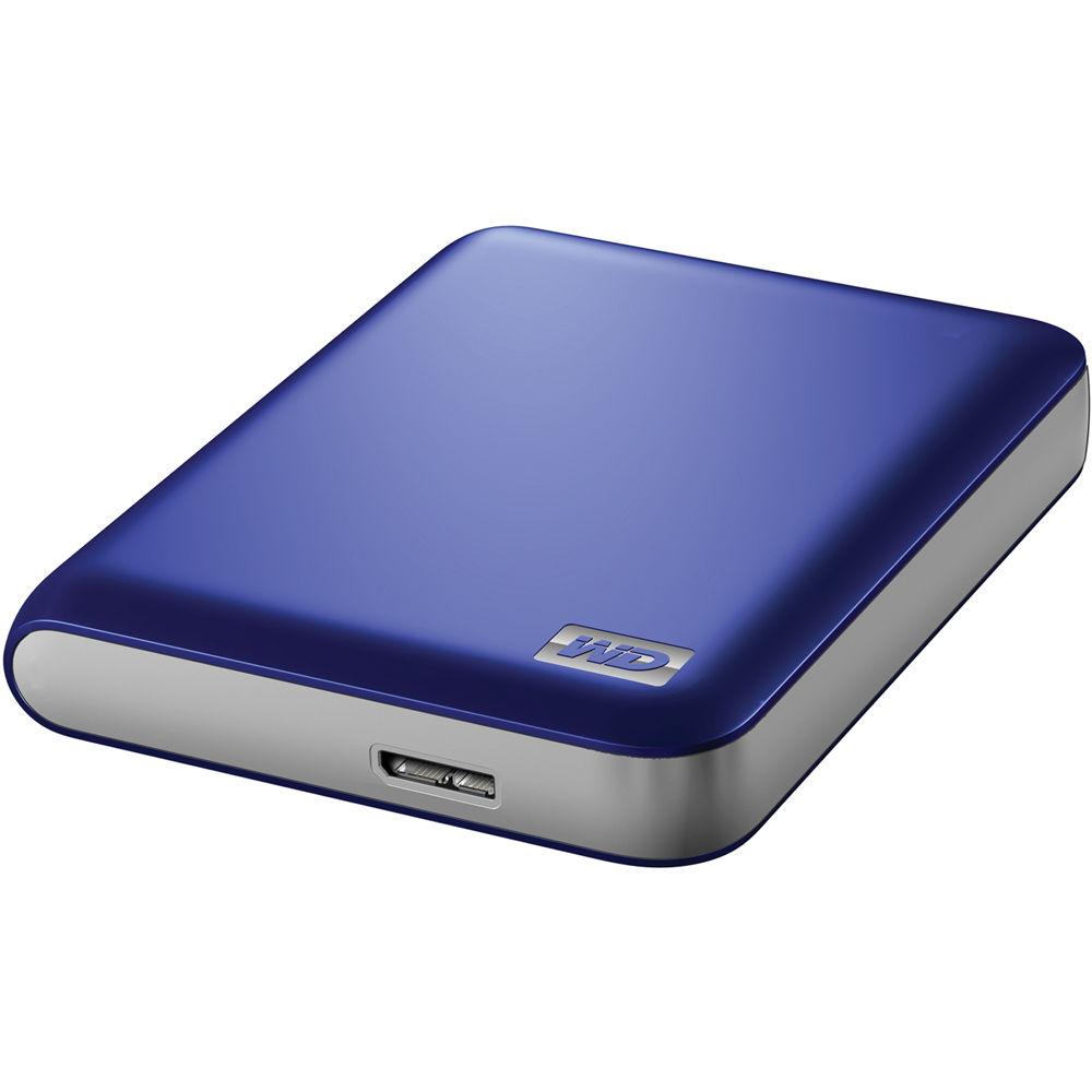 WD My Passport Essential SE HDD Drivers Update