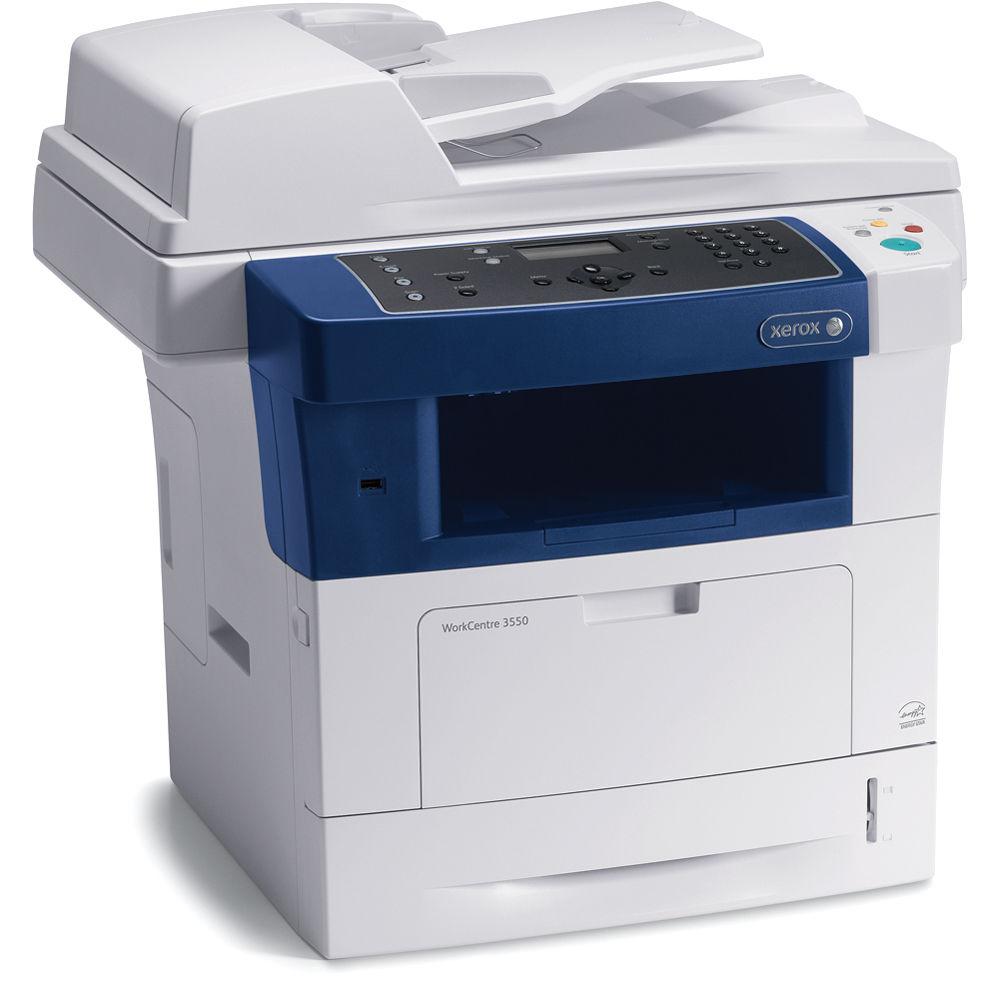 xerox workcentre 3550 x network monochrome all in one 3550 x b h rh bhphotovideo com xerox wc 3550 user manual Xerox 3325