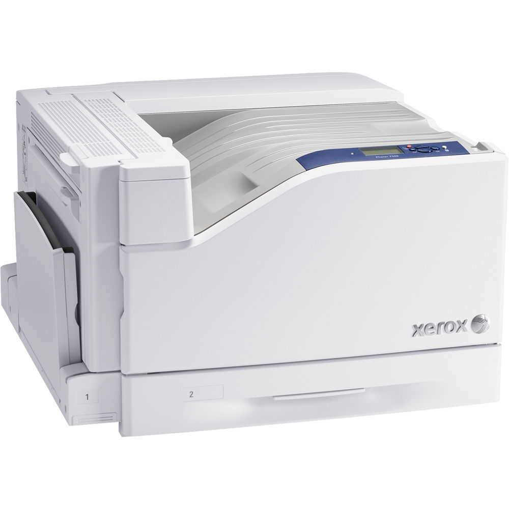 Xerox color laser printers - Xerox Phaser 7500 N Tabloid Network Color Laser Printer