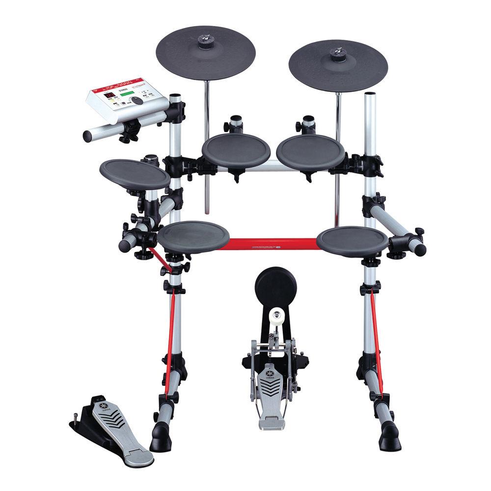 Yamaha Dtxpress Ii Drums