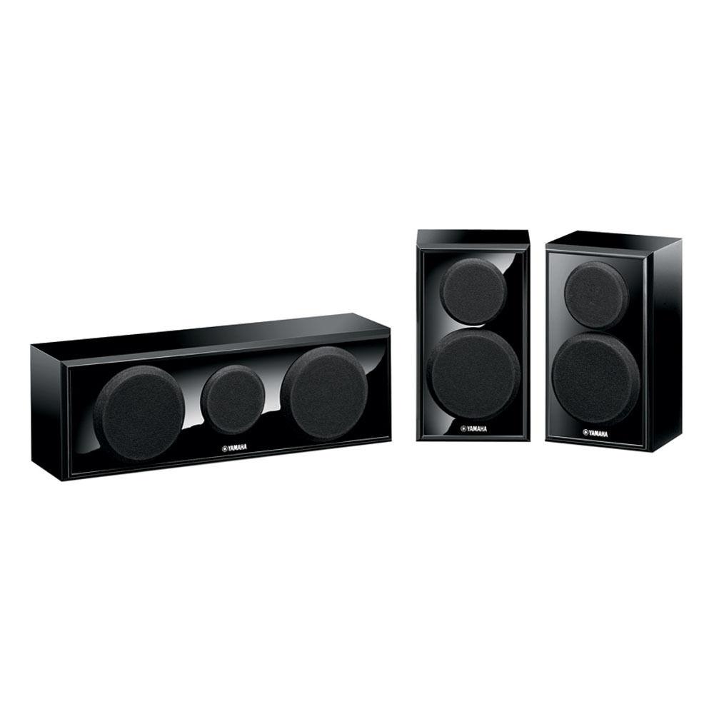 Yamaha Ns C Center Speaker