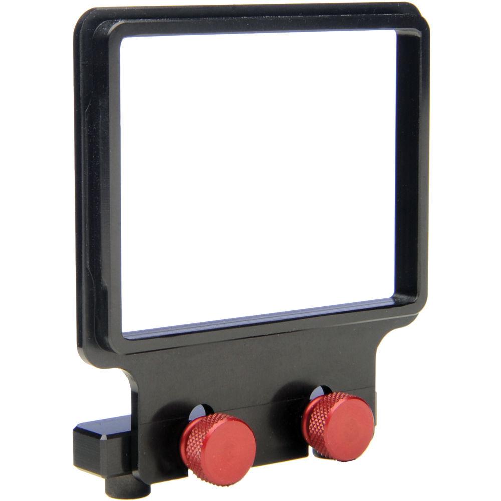 Zacuto Z Finder Mounting Frame For Small Dslr Bodies Z Mfs B Amp H
