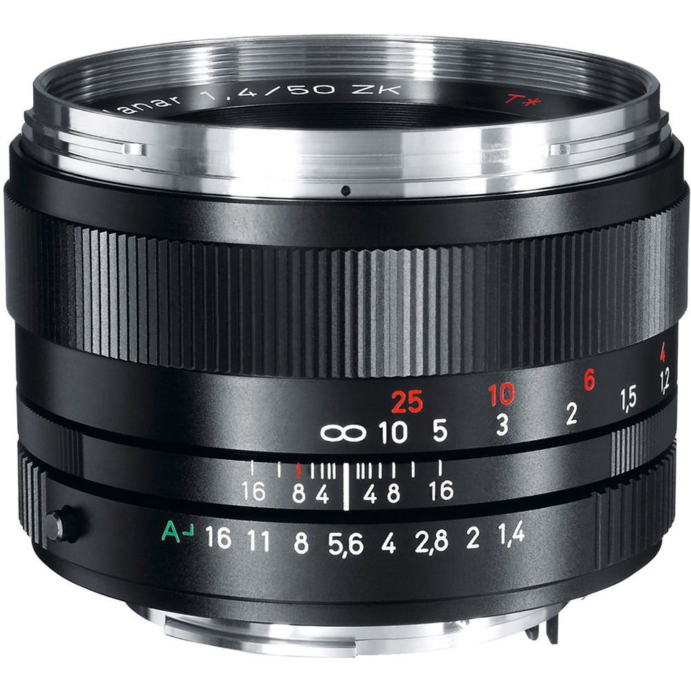zeiss 50mm f 1 4 zk manual focus lens for pentax 1486 389 b h rh bhphotovideo com best pentax manual focus lens pentax manual focus macro lens