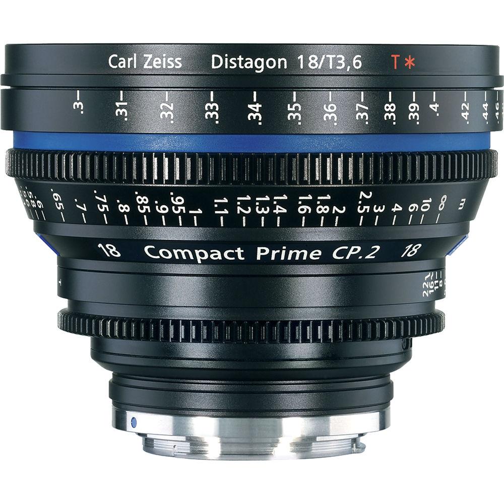 Zeiss Batis Distagon 18mm f/2.8 T* Review | ePHOTOzine