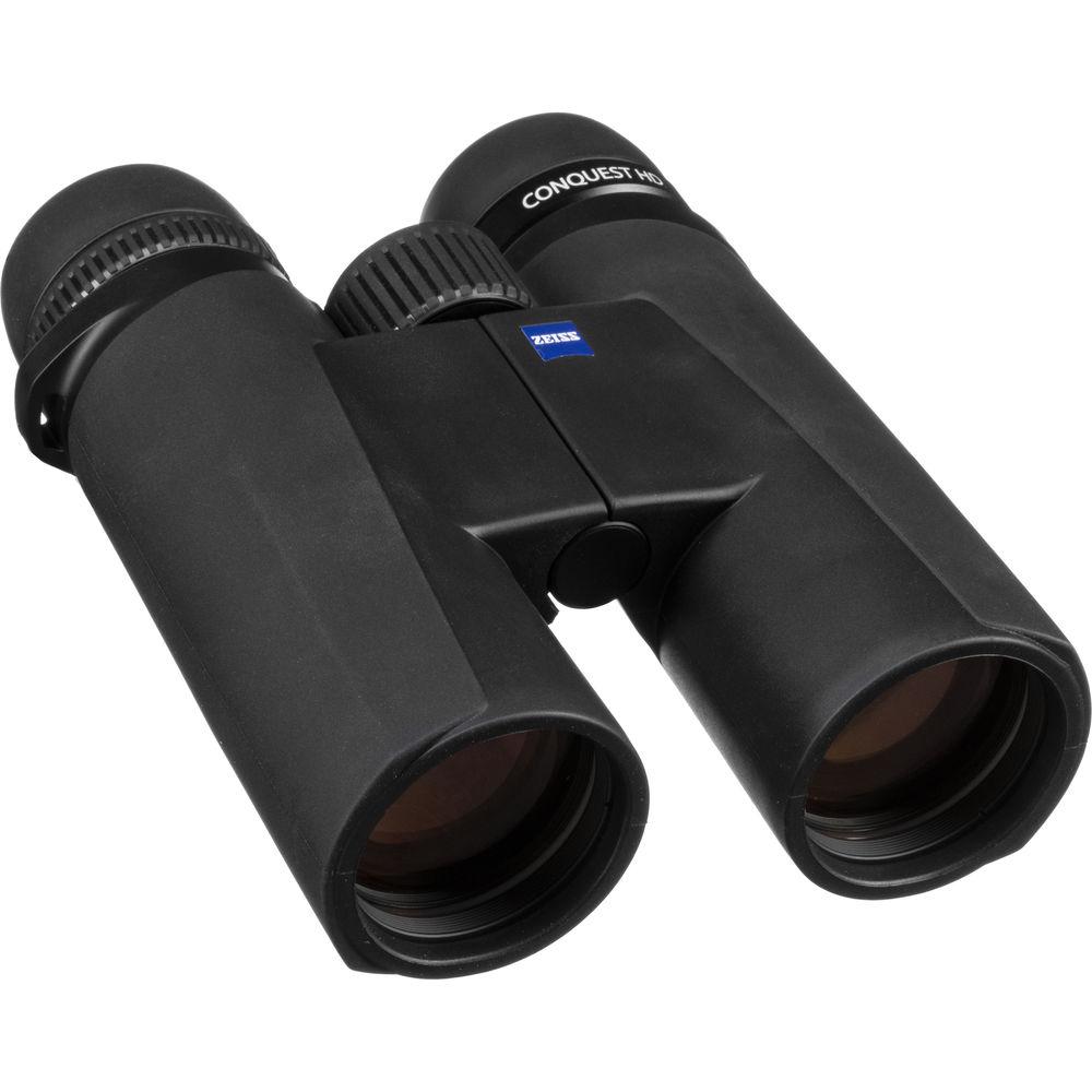 Zeiss 10x42 Conquest Hd Binocular 524212 0000 000 B Amp H Photo