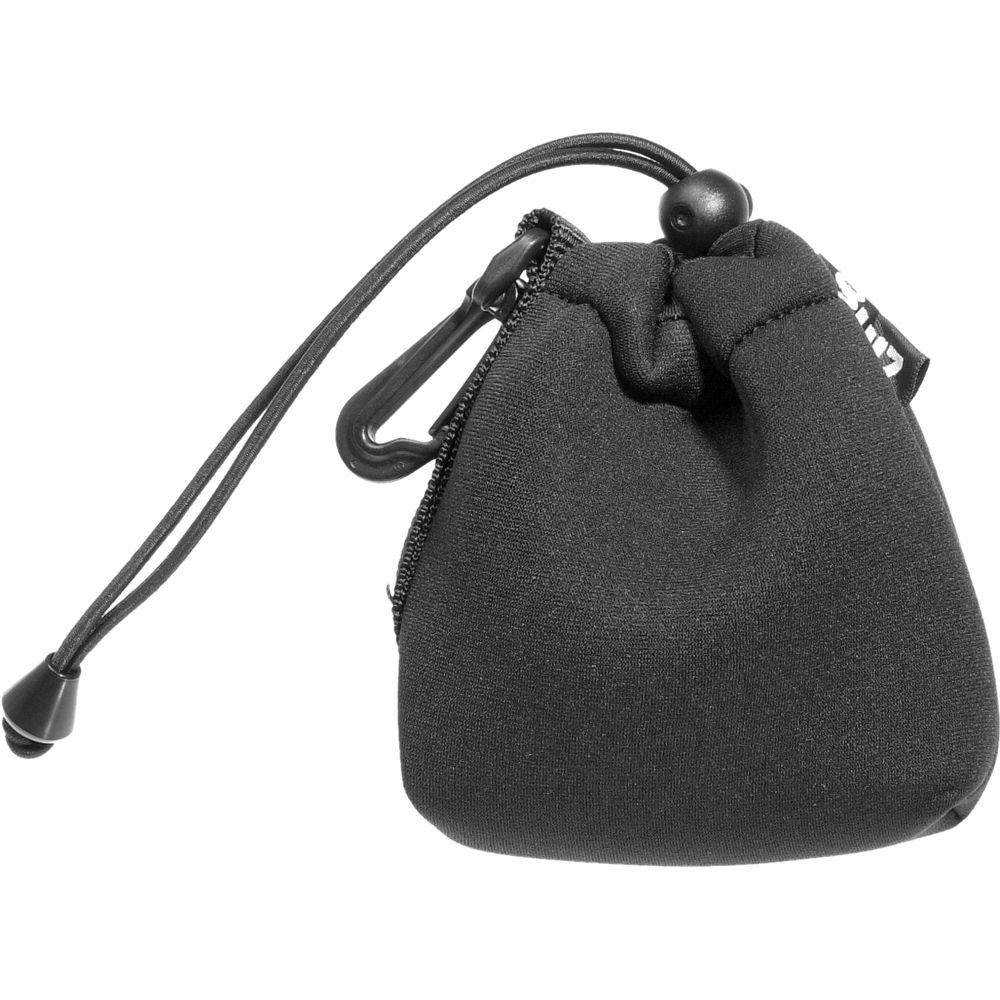Zing Designs Spbk1 Small Drawstring Pouch Black