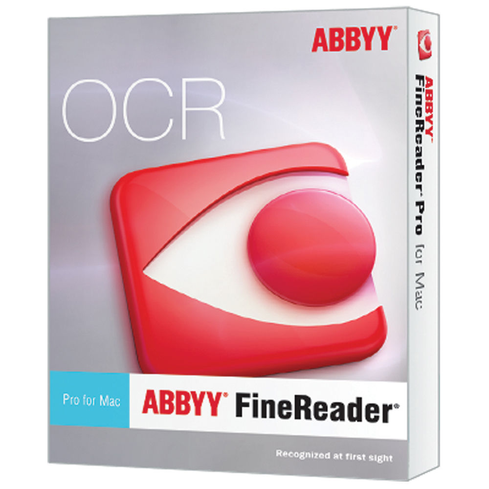 What Is Abbyy Finereader