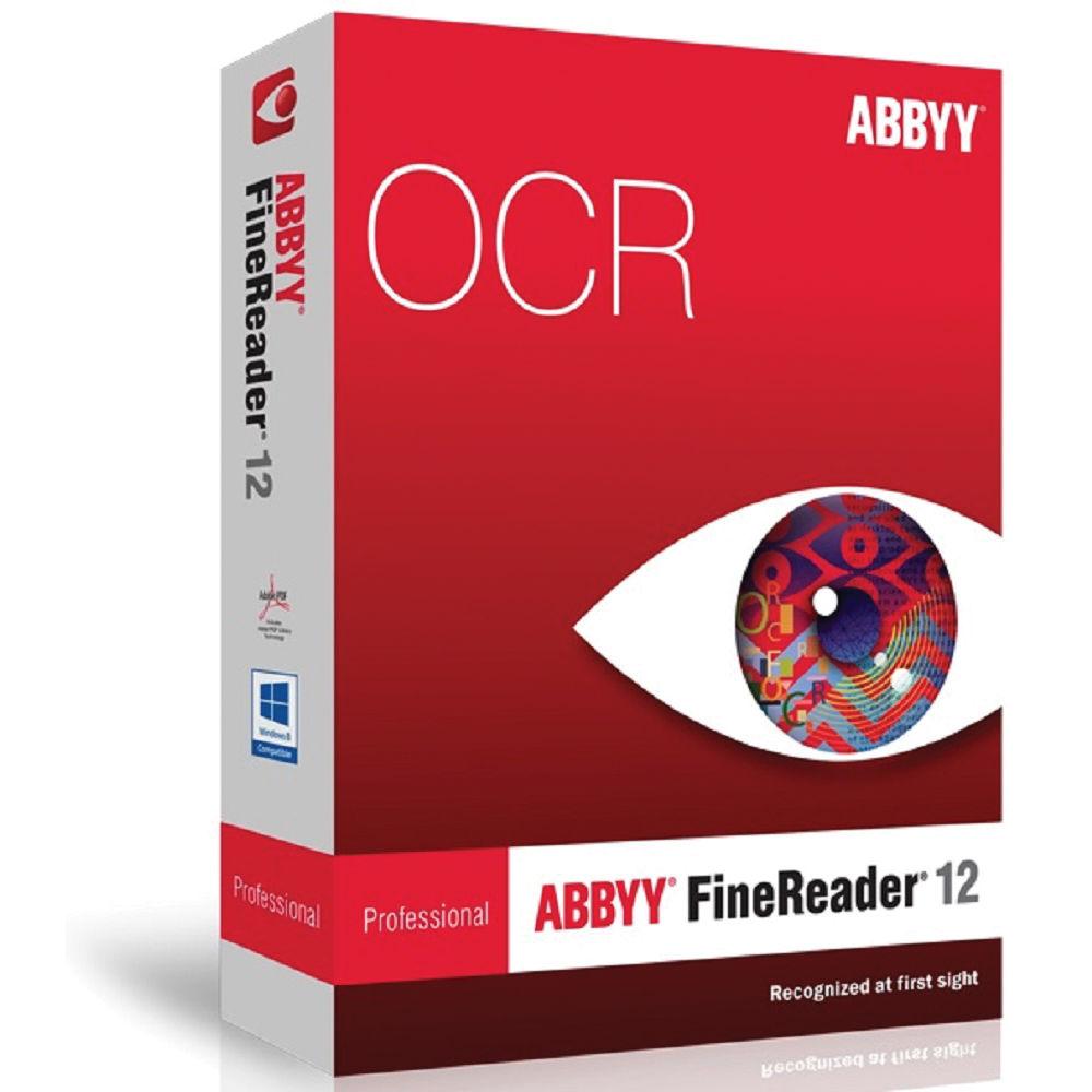 Abbyy finereader software deals.