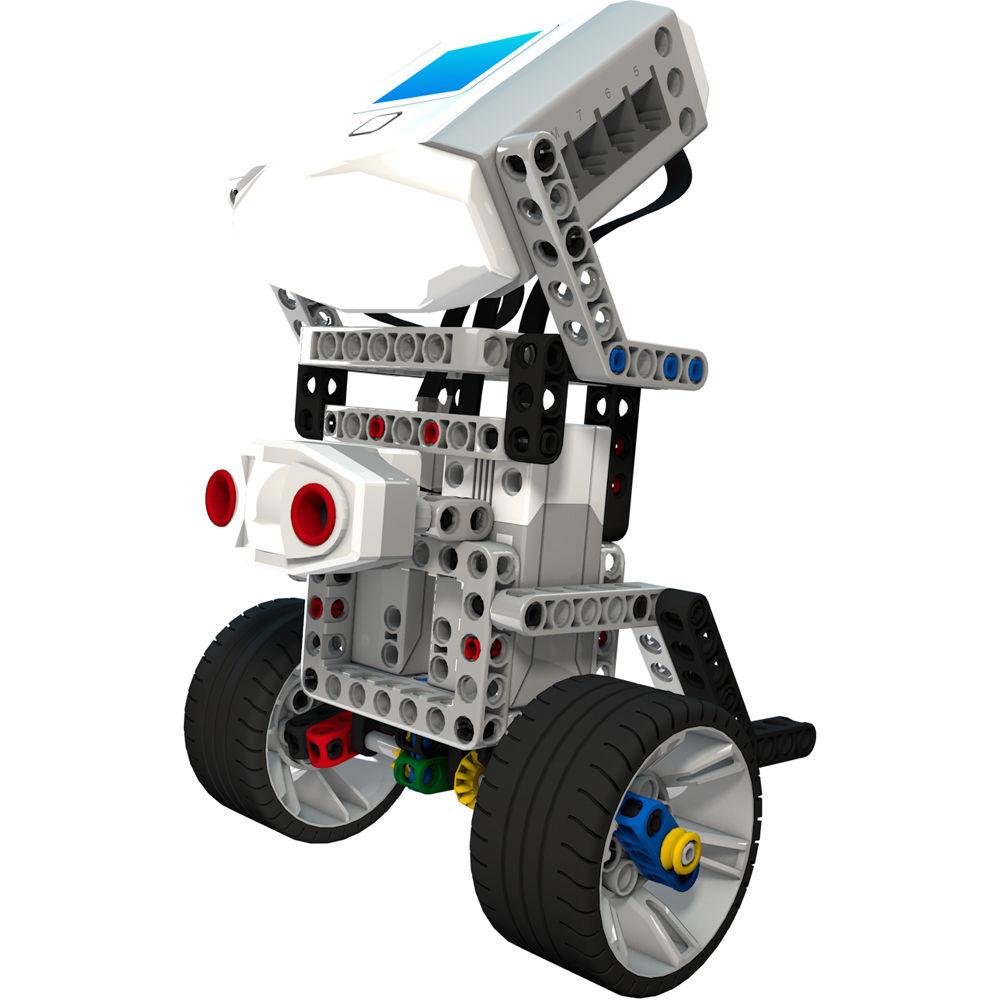 Abilix Robotics U Experiential Learning System Ru201ck B H Photo