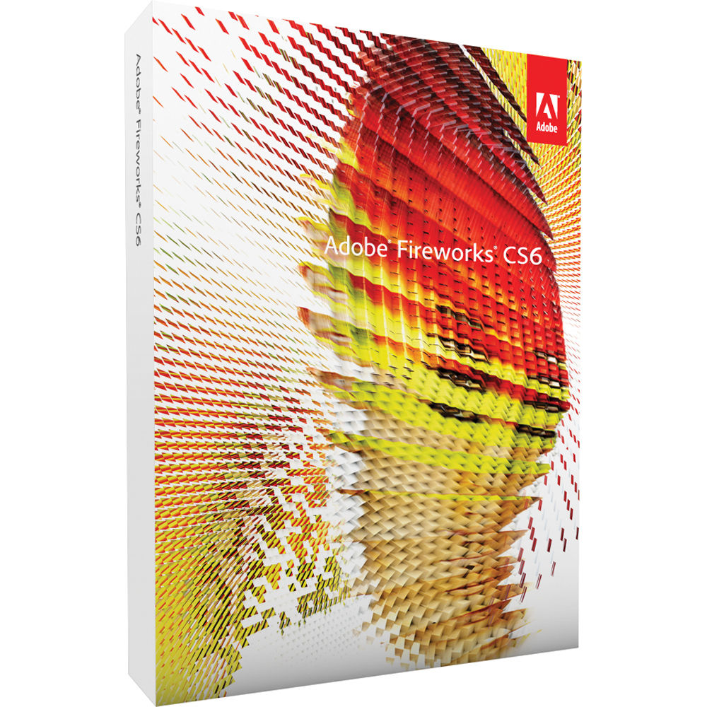 Download Adobe Fireworks Cs6 Mac Crack