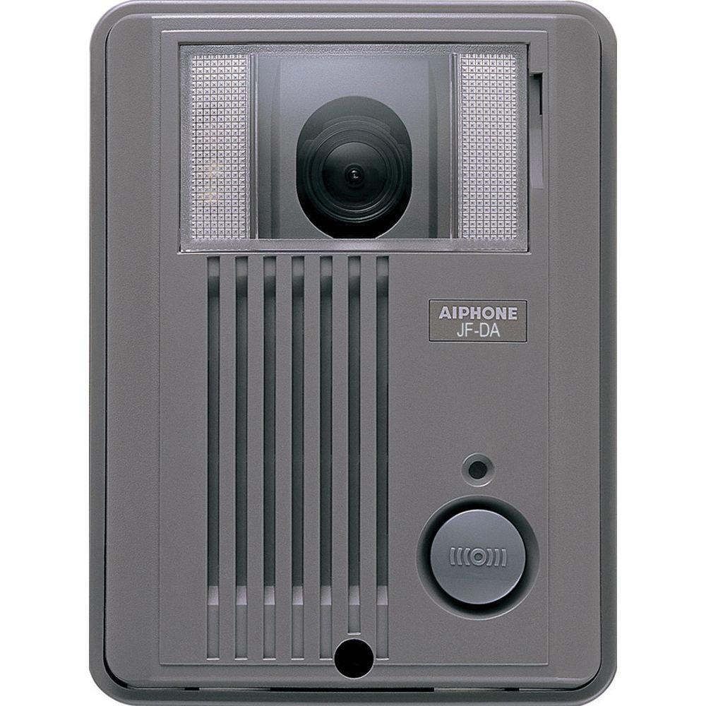 Aiphone Jf Da Camera Door Station For Jf Series Intercom Jf Da