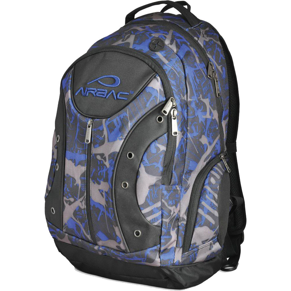 Airbac Ring Backpack