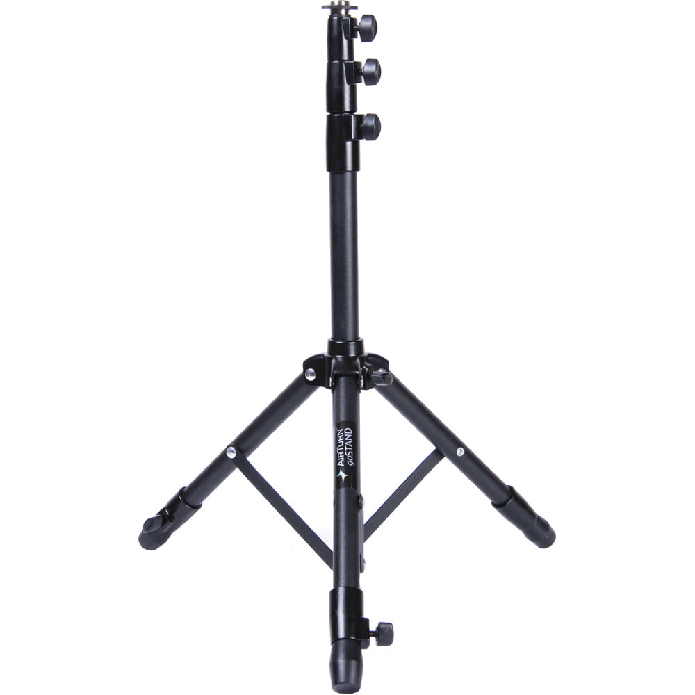 AirTurn GoSTAND Portable Microphone Stand GOSTAND B&H Photo