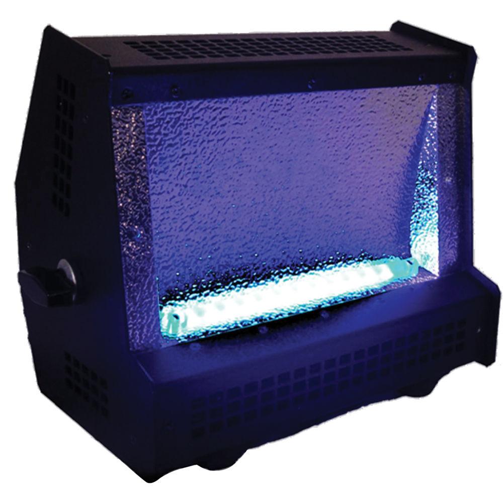 Altman Outdoor Spectra Cyc 100 3k White Led Wash Sscyc Od 3k B