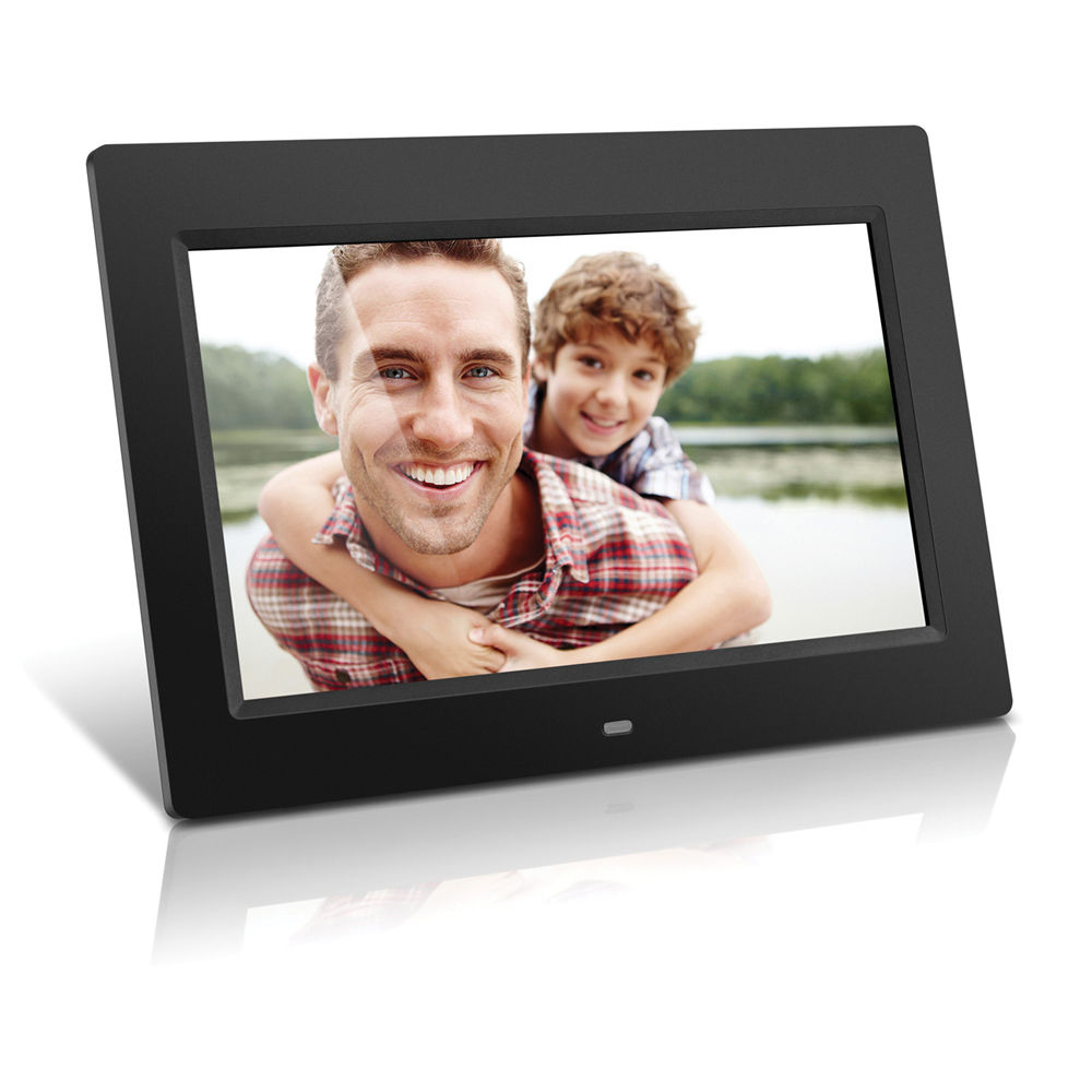aluratek 10 digital photo frame with 4gb built in memory