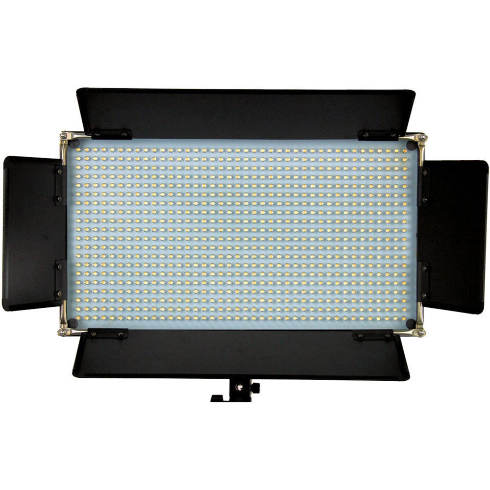 ALZO 16x9 Bi-Color LED Panel Light 800  sc 1 st  B\u0026H & ALZO 16x9 Bi-Color LED Panel Light 800 1770 B\u0026H Photo Video