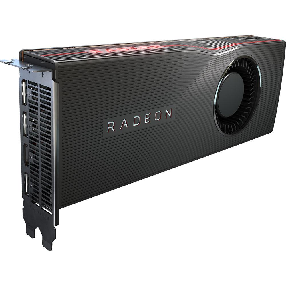 Xfx Force Radeon Rx 5700 Xt Graphics Card Rx