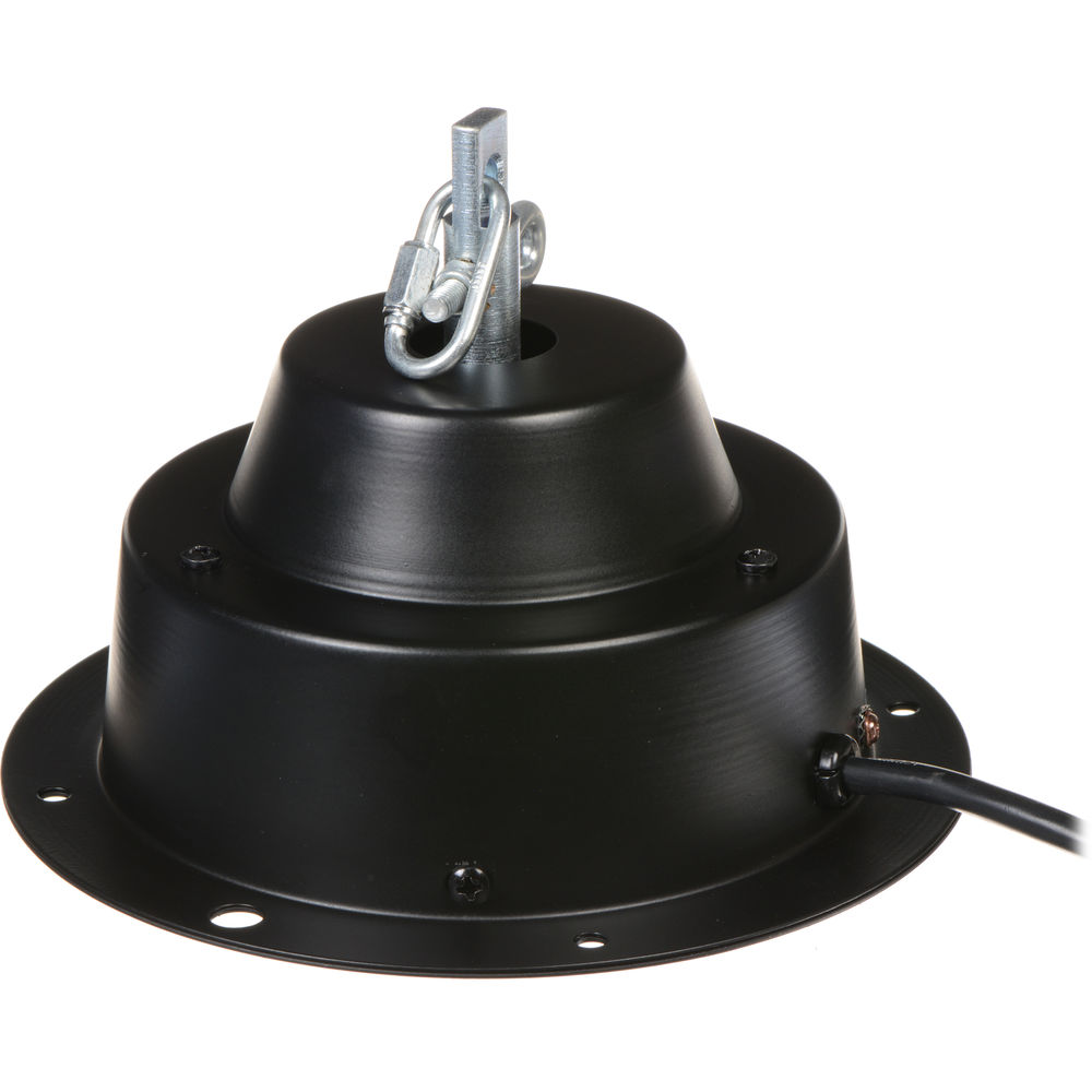 American dj m 103hd heavy duty mirror ball motor m 103hd b h for Disco ball motor heavy duty