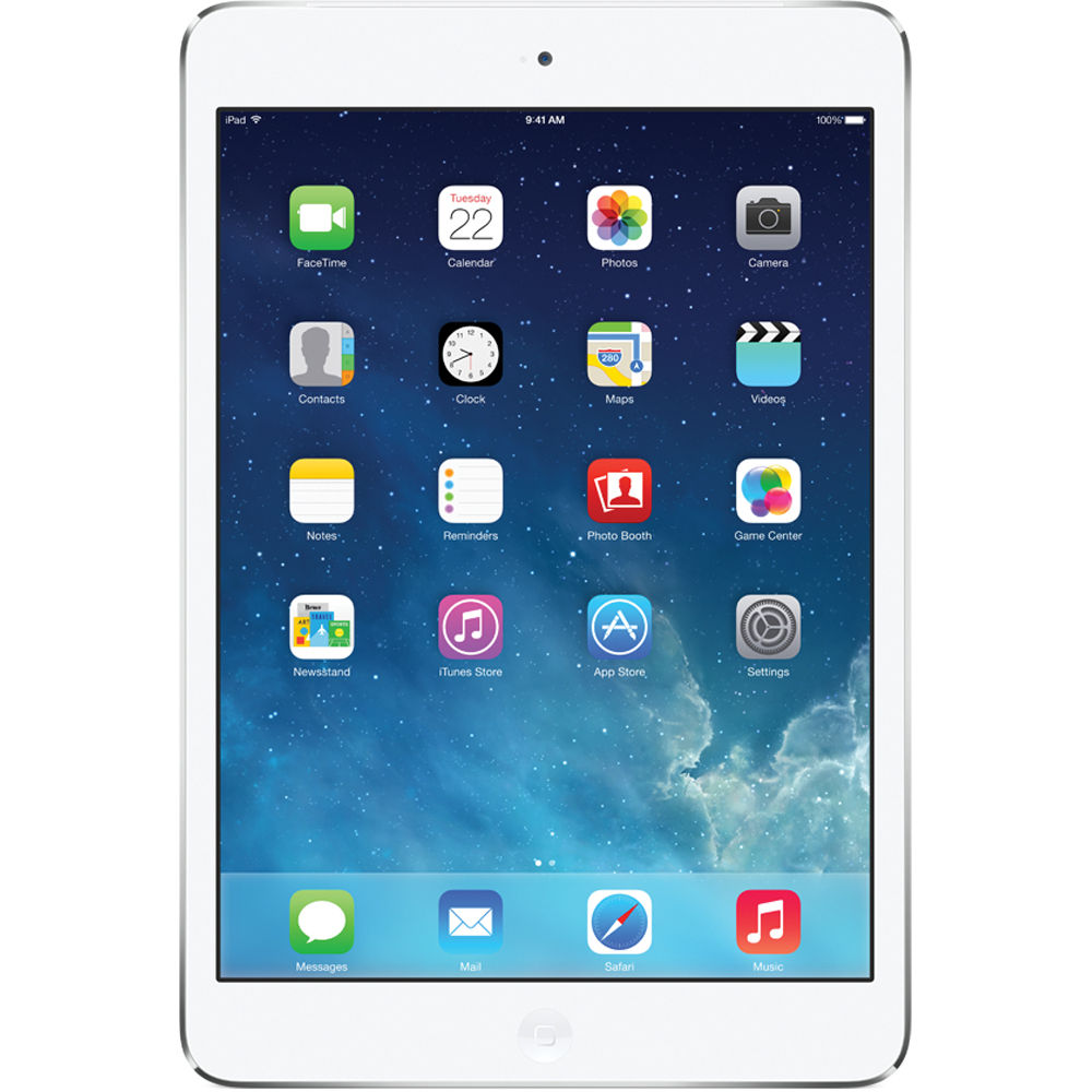 apple 32gb ipad mini 2 with retina display me280ll a b h photo. Black Bedroom Furniture Sets. Home Design Ideas