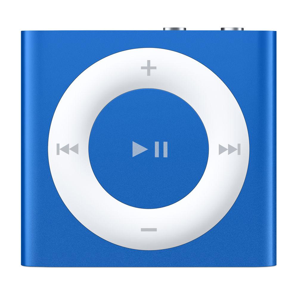 apple 2gb ipod shuffle mkme2ll a b h photo video rh bhphotovideo com iPod Nano Shuffle Manual iPod Model A1199 2GB Manual