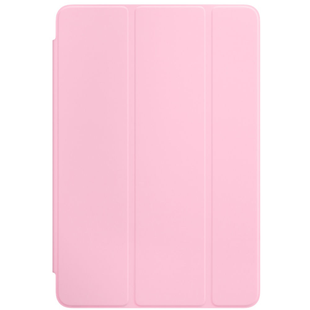 d9ecdf09 Used Apple iPad mini 4 Smart Cover (Light Pink) MM2T2ZM/A B&H