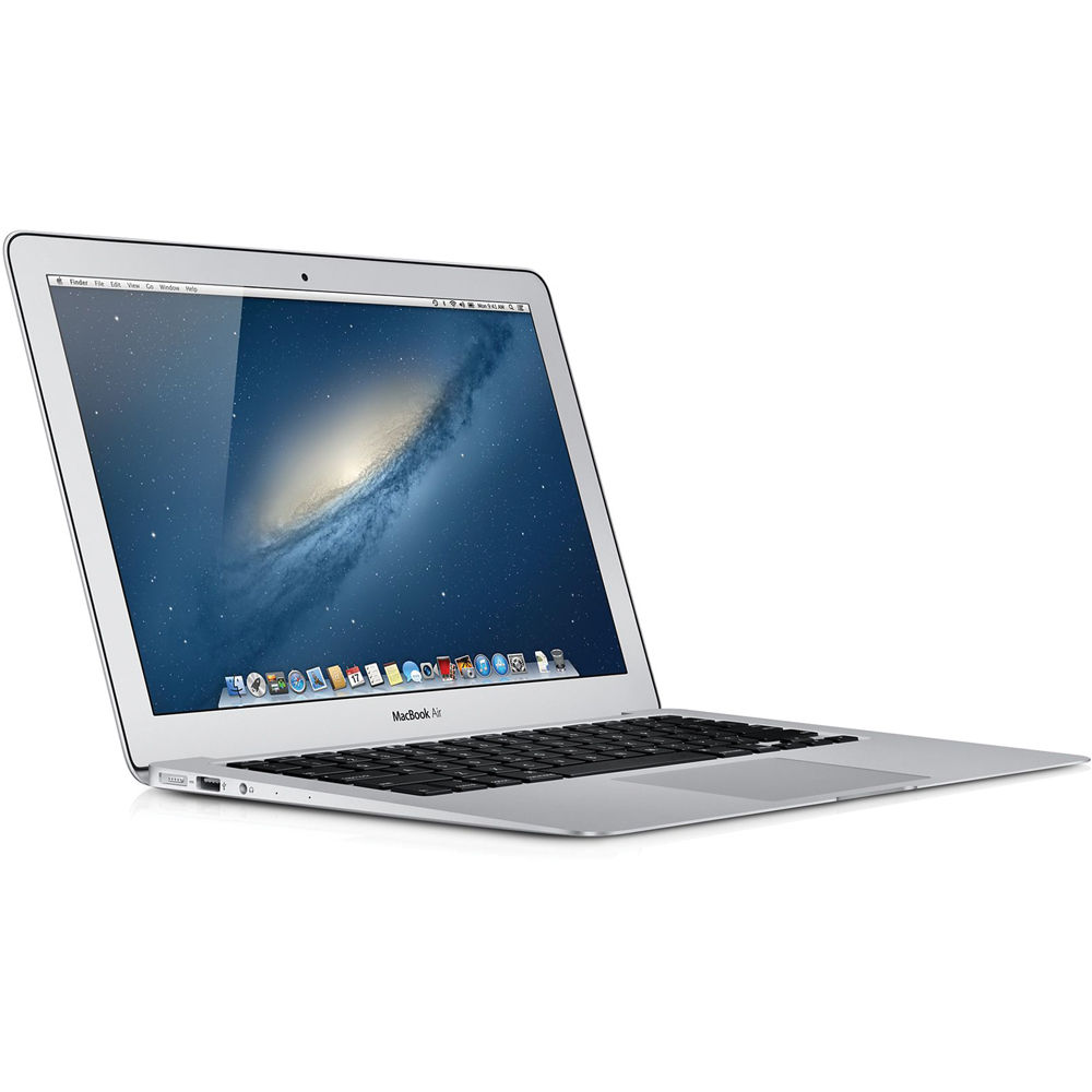 apple 11 6 macbook air notebook computer z0ny md7123 b h. Black Bedroom Furniture Sets. Home Design Ideas